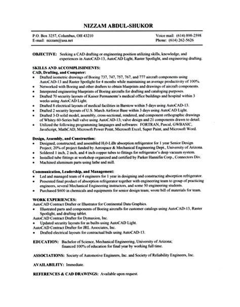pin autocad resume html on