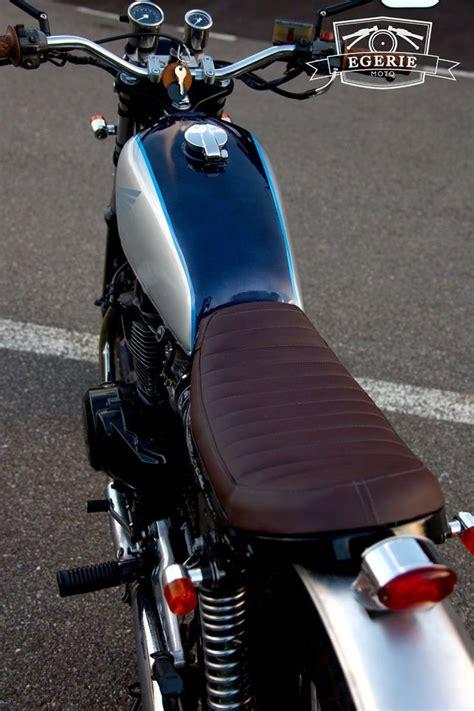 Motorrad Jeans B Se by 483 Besten Scrambler Bilder Auf Pinterest Motorr 228 Der