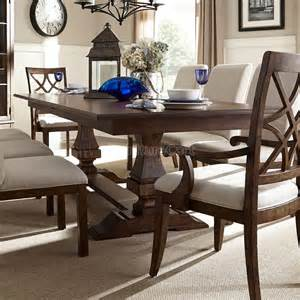 Klaussner Dining Table Trisha Yearwood Home Trishas Dining Room Set Coffee Klaussner Furniture Cart