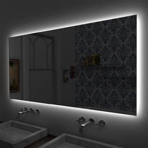 misure specchio bagno specchio illuminato su misura specchio su misura