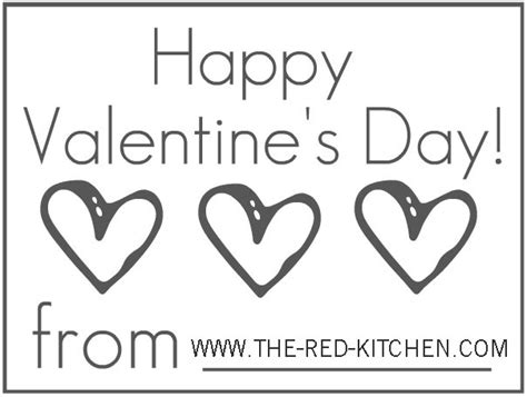 happy s day card black and white template the kitchen 3 for free s day printables
