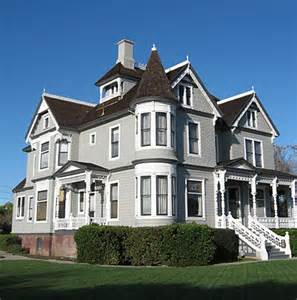 Queen Anne Style Homes by Queen Anne House Style