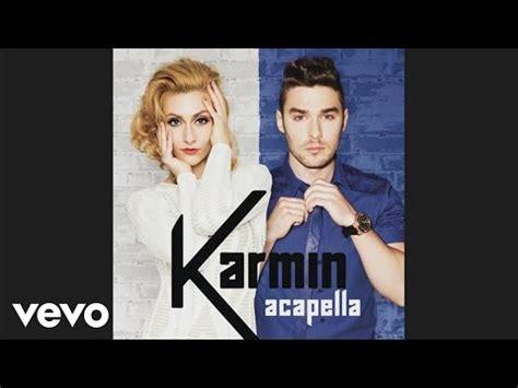 acapella mp3 karmin acapella audio