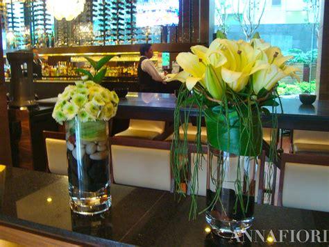 floreros para oficina arreglos florales para oficinas