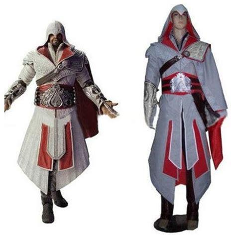 Jaket Hoodie Revelation Assassins Creed Costume Ebay