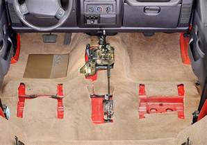 auto custom carpets 174 premium replacement carpet kit for 97