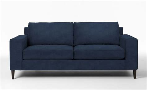 5 beautiful blue sofas design must haves cococozy