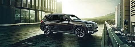 Bmw X6 Cargo Space by How Much Cargo Space Does The 2018 Bmw X5