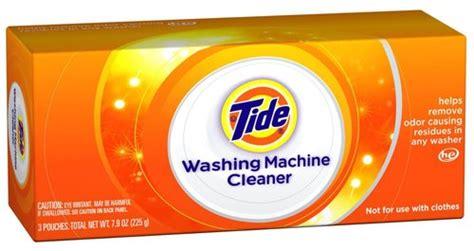 washing machine scent procter gamble 21637 tide washing machine cleaning