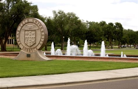 college university texas tech university college of