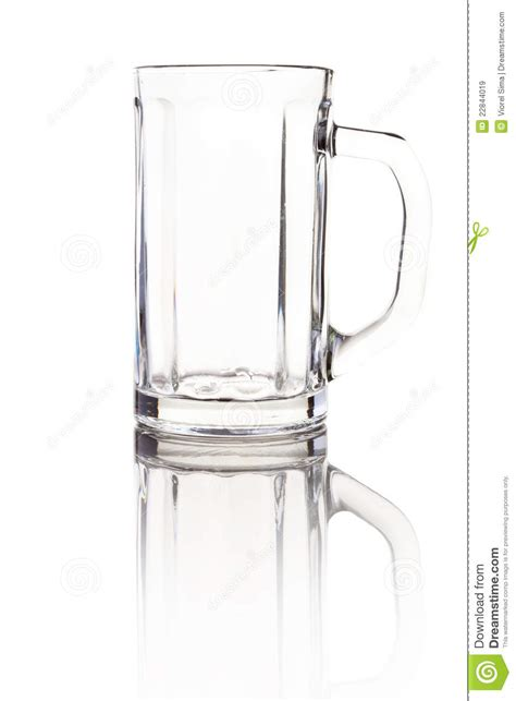 Mug Single Empty empty mug stock image image of glas celebration