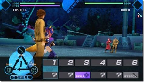 fate extra destined for release in north america this year siliconera aksys summon english screens of fate extra siliconera