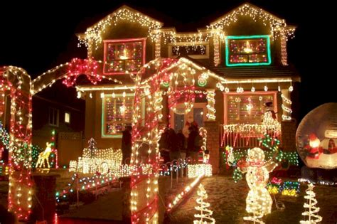 cool homemade outdoor christmas decorations ideas
