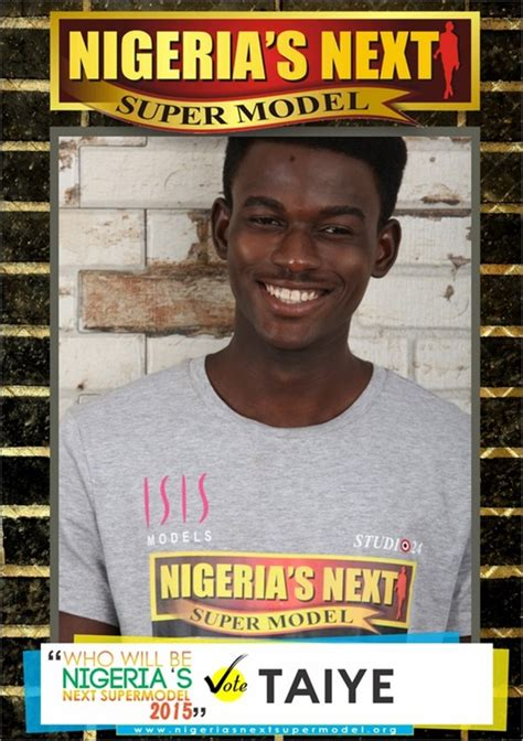 meet nigeria s five worst meet the top 20 finalists for the nigeria s next supermodel competition nigeria