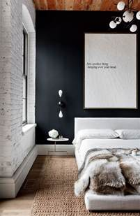 cool bedroom wall 69 cool interiors with exposed brick walls digsdigs