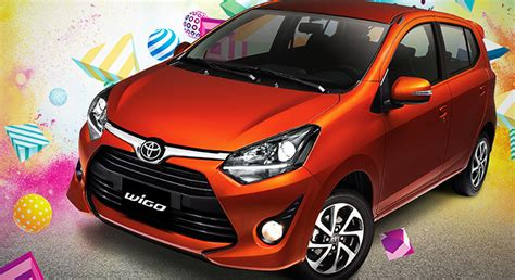 Toyota Wigo 2020 Philippines by Toyota Wigo 1 0 Trd At 2019 Philippines Price Specs