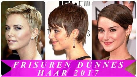 frisuren duennes haar  youtube