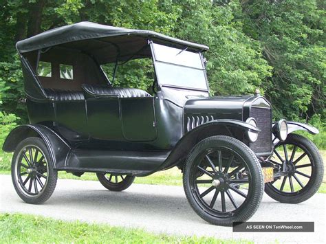 1923 ford model t 1923 ford model t touring car