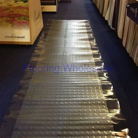 clear rug runners plastic runners for tile floors gurus floor