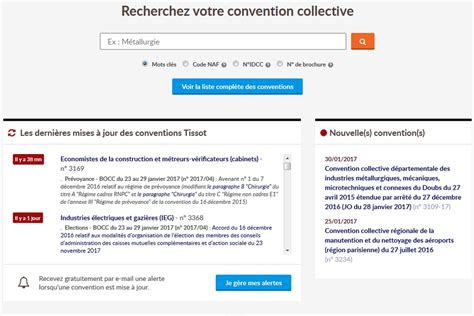Convention Collective Cabinet Expert Comptable by Convention Collective Cabinet Expert Comptable