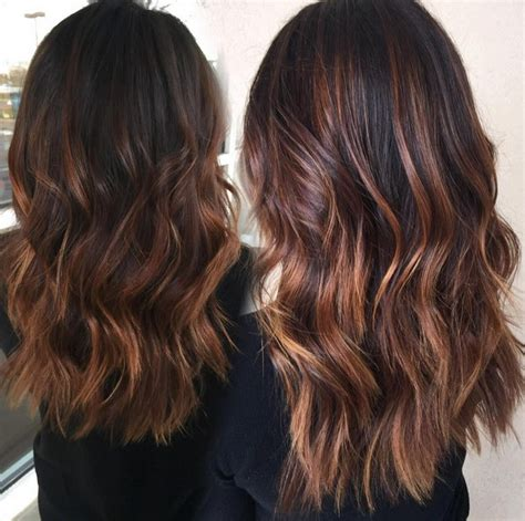 hairstyles for long hair balayage hairstyles for long hair balayage