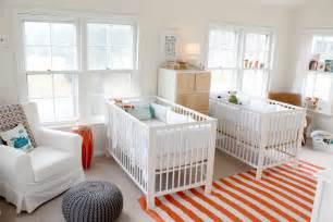 bright bold nursery