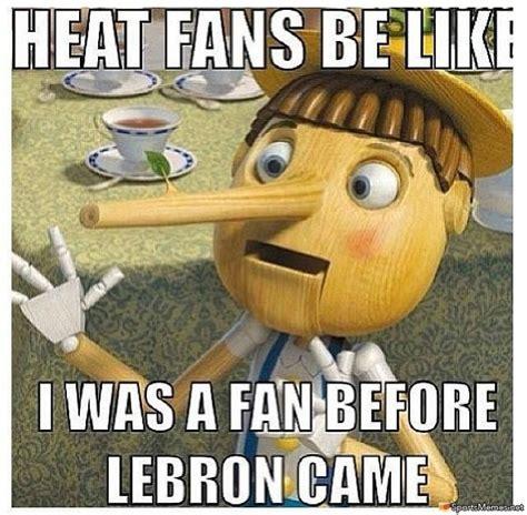Heat Fans Meme - heat fans pinocchio meme