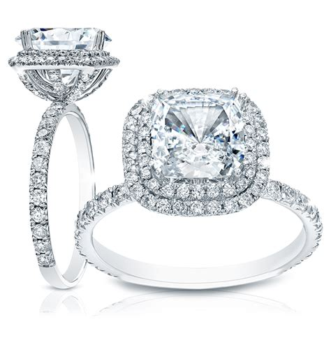 Design Your Engagement Ring by Design Your Own Engagement Ring Wish