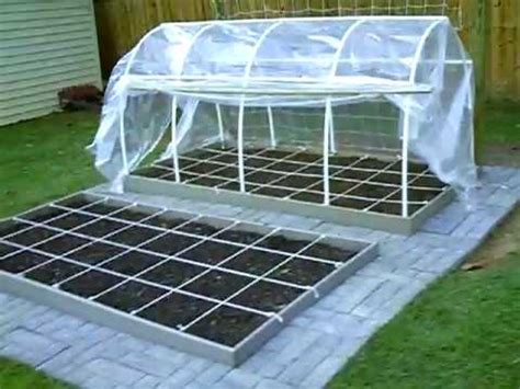 square foot garden youtube