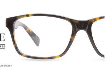 free pair of glasses from coastal free stuff product