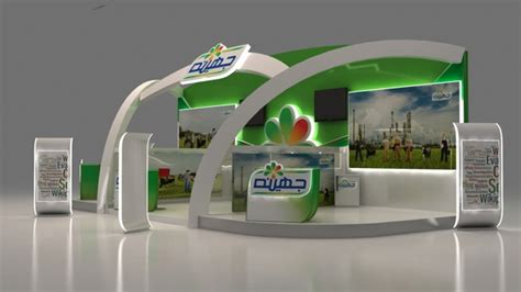 design booth design 25 innovative 3d exhibition designs display stands