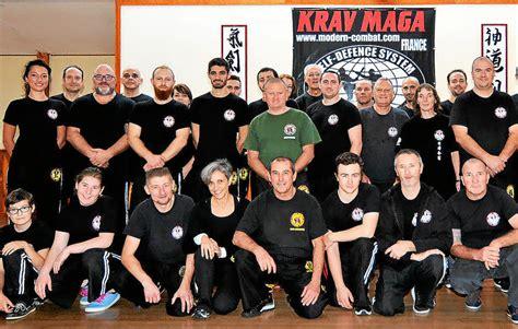 Scope After Mba In Australia by Budokan 40 Participants Au Stage De Krav Maga Brest