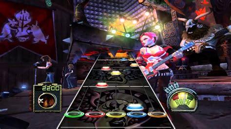 tutorial guitar hero tutorial guitar hero 3 como aumentar fps o no tener