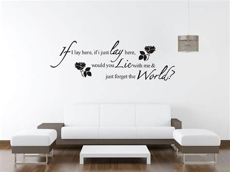 words for the wall home decor removable wall vinyl quote words letter sticker mural