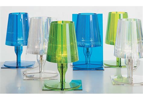 kartell take table l take table l kartell milia shop