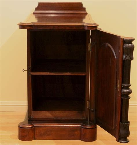 Aussie Cabinets by Antique Australian Bedside Cabinet The Merchant Of Welby