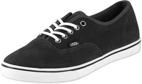 Vans 111 Suede vans authentic lo pro schuhe suede black