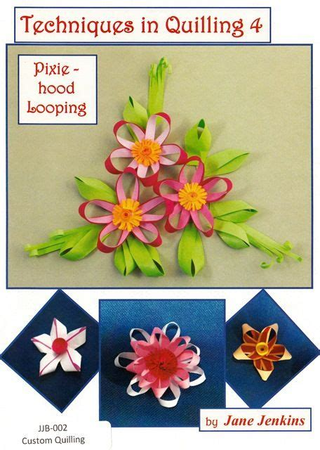 quilling tutorial book 56 best images about quilling paper craft books on
