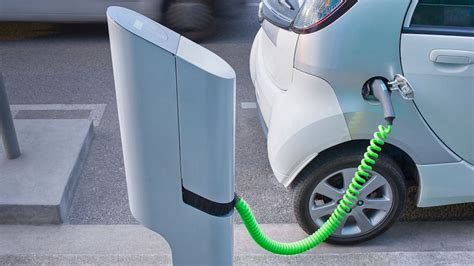 charging station electric vehicle charging stations launched in gasperich luxembourg herald