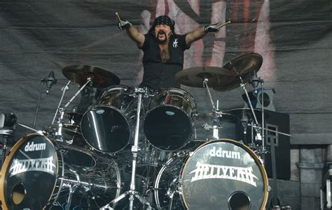 vinnie paul on releasing archived dimebag darrell recordings
