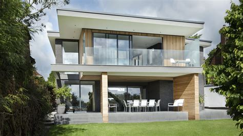 modern home design uk contemporary home ar design studio modern new build