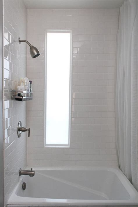 one bath shower a shiny new shower tub a cleaning regimen for keeping them forever apartment therapy