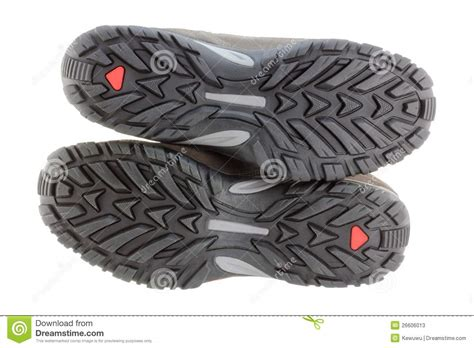 day hiking shoes lightweight day hiking boots shoes for stock photos