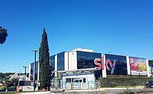 sede legale definizione sky italia azienda