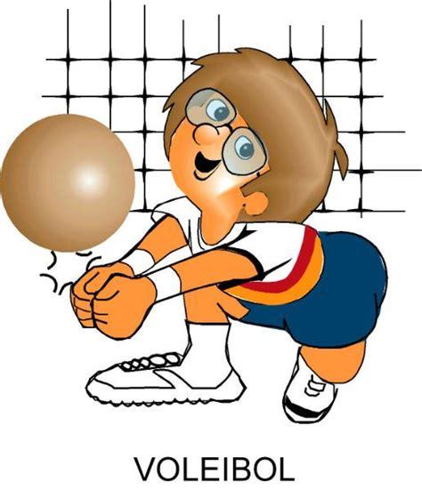 imagenes de niños jugando volibol ni 241 os jugando volleyball imagui