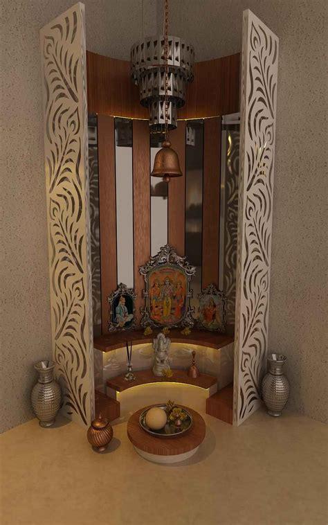 pooja interior design inspiration