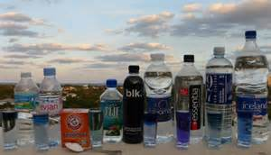Which Bottled Water Is Best To Drink Uk by Best Bottled Drinking Water Reviews 2016