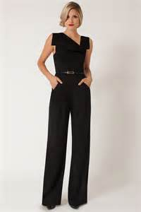 Cocktail Party Pant Suits - elegant jumpsuits for wedding car interior design