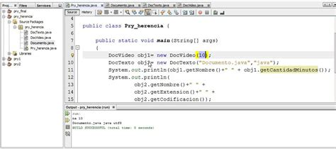 tutorial java y netbeans tutorial java netbeans 7 2 1 uso de constructores youtube