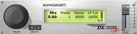 Bedroom Producers Reverb Anwida Soft Releases Dx Reverb Light 3 Bedroom Producers